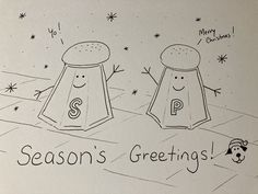 Season's Greetings from Binky and Bell! Thank you for all the support of our cartoon dog art and the many rescues and shelters we support! It's been a tough year all the way around but we can see 2020 from here! Look forward to seeing all of you at future adoption events with new art, stickers, magnets, shirts, ornaments, etc. Binky, Cartoon Dog, Looking Forward To Seeing, Shelters, Dog Art, Magnets, Adoption, Events, Seasons