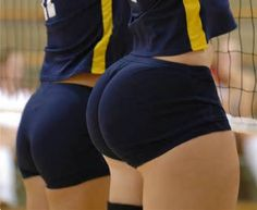 sexy volleyball players - - Yahoo Image Search Results