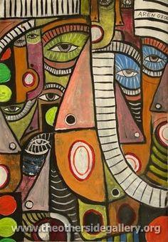 Otherside Gallery artwork