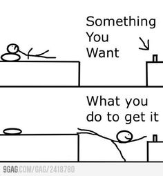 I've done this. Lol!