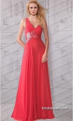 amaizng gem-encrusted single shoulder strap full length chiffon gown.prom dresses,formal dresses,ball gown,homecoming dresses,party dress,evening dresses,sequin dresses,cocktail dresses,graduation dresses,formal gowns,prom gown,evening gown.