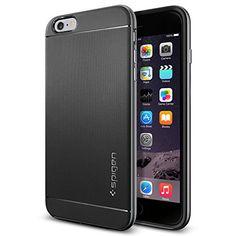 iPhone 6 Plus Case, Spigen Neo Hybrid Series Case for iPhone 6 Plus (5.5-Inch) - Retail Packaging - Gunmetal (SGP11064) Spigen http://www.amazon.com/dp/B00LLGLR18/ref=cm_sw_r_pi_dp_Xi3Qub1QJZAWA <--- Just ordered this case! I love Spigen products!