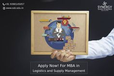 Hand presenting global logistics concept on corkboard stock photo , Business Education, Business School, Supply Management, Social Research, Curriculum Design, International University, Certificate Courses, Global Business, Learning Environments