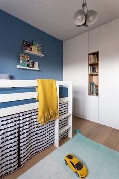 Aranżacja pokoju dla 5-letniego chłopca Kids Bedroom, Sweet Home, Kids Rugs, House, Ideas, Home Decor, Baby Room Girls, Baby Boys, Bedroom