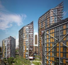 Protesters to Target Stirling Prize Ceremony Over Shortlisting of Rogers' NEO Bankside