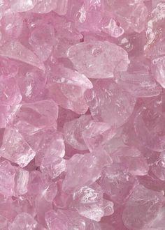 rose quartz <3