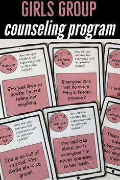 255 Best counseling images in 2019 | Activities, Ideas, School