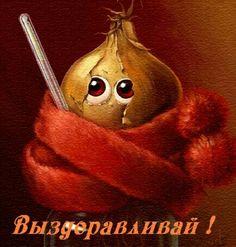 Выздоравливай!!! Get well !!!