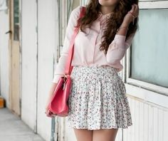 +cute+girly+outfits | teens, teen fashion, girly fashion, cute outfits, teen style