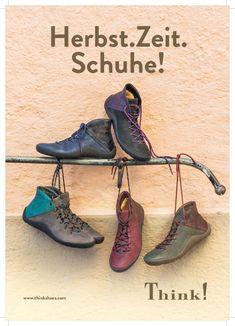 outlet store 6b18c 55376 Damen - Think! Online Store. Die passenden Schuhe für ...