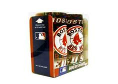 Boston Red Sox Refillable Salt and Pepper Shakers - Case Pack 48 SKU-PAS755370 by DDI. $346.62. Boston Red Sox Refillable Salt and Pepper Shakers Wholesale, Boasts both the team name and logo on each shaker, refillable and reuseable,ideal for everyday use or for that big game party, MLB Licensed