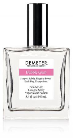 Bubble Gum - Demeter® Fragrance Library