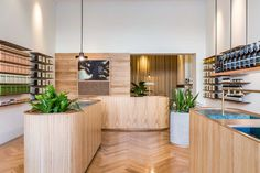 Aesop Rundle Street by Genesin Studio | http://www.yellowtrace.com.au/australian-design-news-november-2014/