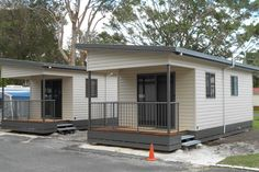 East Coast Village Homes - Granny Flats, Relocatable and Mobile homes, FREE PLANS on request. Factory Built Homes, Granny Flat, East Coast, Shed, Outdoor Structures, Cabins, Building, House Ideas, Flats