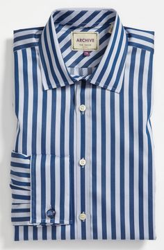 Ted Baker striped top