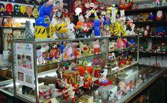 Bingoya - Higashi-Shinjuku - Shops - Time Out Tokyo