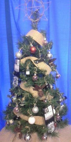 My Supernatural Christmas Tree Supernatural Christmas, Supernatural Baby, Cool Christmas Trees, Christmas Ideas, Harry Potter Movies, Christmas Fashion, Destiel, Superwholock, Impala