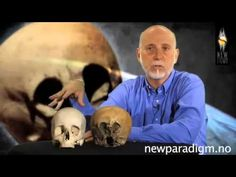 UFO aliens Lloyd Pye Starchild Skull Interview 2010 Part 1 of 6