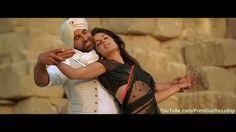 Teri Ore - Singh Is Kinng