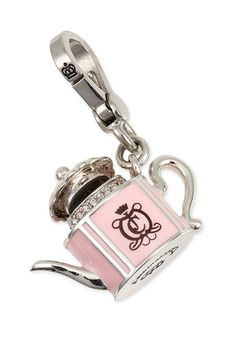 Juicy Couture Teapot Charm | Nordstrom