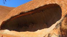 Uluru - Ayer's Rock Australia, Nature, Travel, Viajes, Traveling, Nature Illustration, Off Grid, Trips, Mother Nature