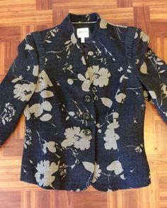 #ArmaniCollezioni #Blazer #Jacket | Size 10 | $365! Call for more info (781)449-2500. #FreeShipping #ShopConsignment  #ClosetExchangeNeedham #ShopLocal #DesignerDeals #Resale #Luxury #Thrift #Fashionista