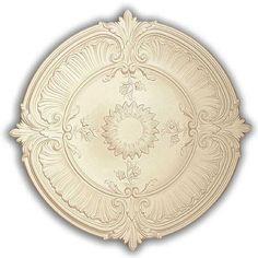 roses ceiling medallion - Buscar con Google