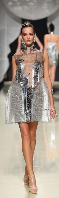 Gattinoni Spring Summer Couture
