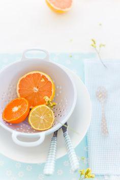 Citrus Fruits | Au Petit Goût - Elizabeth Gaubeka