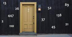 Tudd meg, hogy a lakrészed száma hogyan befolyásolja az életed! Destiny, Mandala, Garage Doors, Outdoor Decor, Carriage Doors, Mandalas