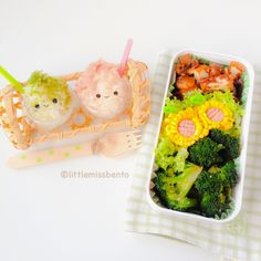 Bento by little miss bento