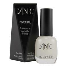 Fortalecedor De Unhas Yenzah Power Nail - YNC - Google Search .... para fortalecer as garras, recomendo.