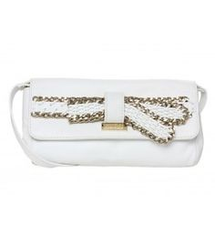 GUESS Woman Clutch bag - hwroch_l3226_whi