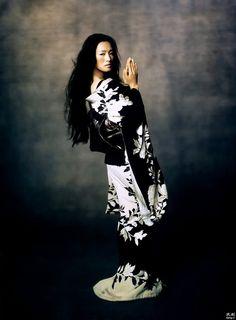 аристократки в кимоно — Рамблер.Поиск