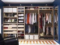 Image detail for -Designs Closet , Closet Design - Bedroom Closet Ideas, Closet Storage ...