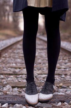 Fantásticos zapatos planos de mujer | Especial de zapatos de vestir