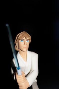 Disney Infinity 3.0 Anakin Skywalker Figure | Disney ...