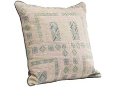 Poduszka Yurt Light Plain — Poduszki dekoracyjne — KARE® Design