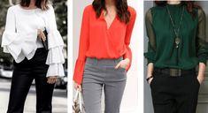 Femme professionnelle, possèdes-tu les 13 essentiels de garde-robe?