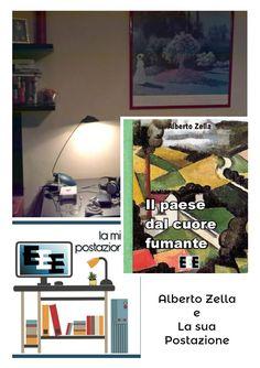 Alberto Zella e La sua Postazione