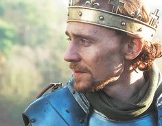 """""""By Jove, I am not covetous for gold. Nor care I who doth feed upon my cost. It yearns me not if men my garments wear. Such outward things dwell not in my desires. But if it be a sin to covet honour, I am the most offending soul alive."""" - Henry V, Act IV, Scene 3 ((❤))"""