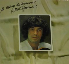 Albert Hammond - mi album de recuerdos - 1978