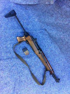 Kalashnikov Rifle, Scout Rifle, M1 Garand, Battle Rifle, Custom Guns, Airsoft Guns, Guns And Ammo, Shotgun, Firearms