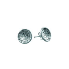 All of the beautiful Anna Beck jewelry pieces are Handmade in Bali Women's Earrings, Silver Earrings, Fine Jewelry, Jewelry Making, Silver Rounds, Sterling Silver Jewelry, Engagement Rings, Jewels, Anna
