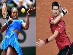 US OPEN: Sono stati sorteggiati i tabelloni per i tornei maschili e femminili. Djokovic affronterà Janowicz, al primo turno e Serena Williams la Makarova.