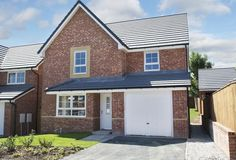 Bellway homes - the Pastures,New Woodside,Telford review ...