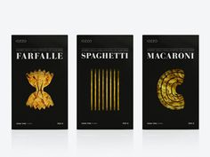 pasta packaging - Google Search