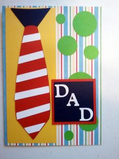 father's day card nz
