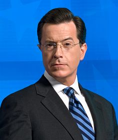 Stephen Colbert: I am America, and you can too. Amirite, Nation?
