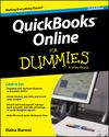 QuickBooks Online For Dummies Cheat Sheet